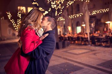 キスが上手い女性になる!上手なキスで男を落とす7のテクニック!