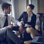 好き避けが職場で起こる理由と対処法とは?【社内恋愛】