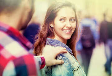 笑顔が可愛い女性がモテる理由って?素敵な笑顔の作り方解説!
