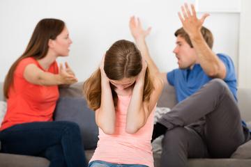 家族が嫌いな人の心理!ストレスを解消するには?なぜ嫌いなの?