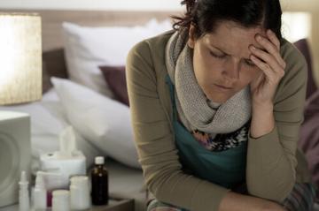 妊娠超初期〜妊娠初期の寒気の原因と対処法!【要注意】