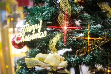 クリスマスの日にちはいつ?24と25どっち?イブとの違いは?
