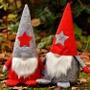 クリスマスパーティーの飾り付けを手作り!100均や折り紙でおしゃれに!