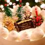 クリスマスケーキのレシピ!簡単におしゃれなケーキを手作りしよう!