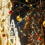 【2020最新情報】クリスマスイルミネーション東京都内おすすめスポットランキング