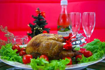 クリスマスディナーは手作りご飯で!おすすめレシピ紹介!【簡単】