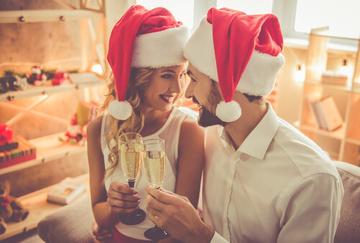 コストコクリスマス特集!ケーキやツリー、チキンも買える!