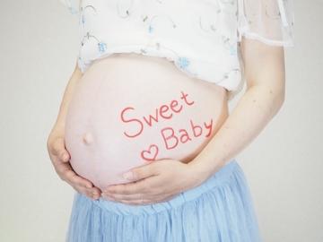 妊娠39週目!おしるしは出産が近い兆候!胎動も激しくなる!