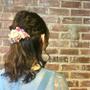 バンスクリップの使い方!簡単まとめ髪アレンジと可愛い留め方紹介!