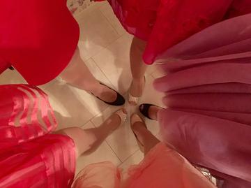 同窓会や成人式で着るドレス特集!おすすめのパーティドレスはこれ!