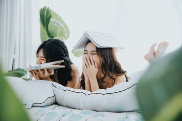 女子のお泊まり会を楽しみつくす方法13選!遊びのおすすめは?