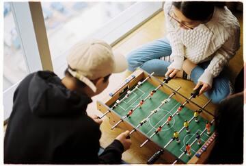 2人でできる遊び13選!暇な時にできて楽しめる!