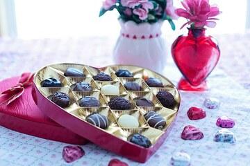 バレンタイン義理チョコのおすすめまとめ!【2021】