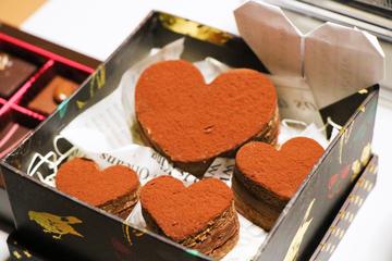 バレンタインのかわいいチョコレシピ!簡単に手作りできちゃう!
