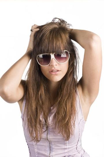 自分に似合う髪型を診断しよう!顔型で似合うヘアスタイルがわかる!