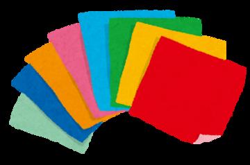 ダイソー・セリアの折り紙がおしゃれ!100均折り紙まとめ!