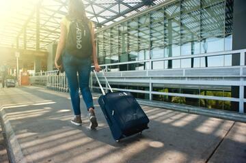 【コストコ】人気のスーツケースはサムソナイト!おすすめと値段は?