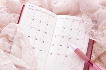 【2021年】日付シートを手作り!作り方やダウンロードできるサイトを紹介!