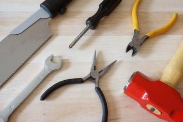 工具の収納アイデアまとめ!【DIY】