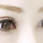 目と眉毛の間を狭くする方法!メイクを使って自力でできる!