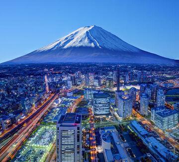 茨城のパワースポットおすすめ11選!神社で運気をアップさせよう!