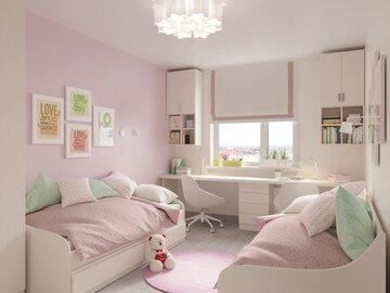 可愛い部屋の作り方!100均グッズでゆめかわいい部屋に!