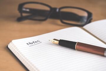 引き寄せノートで願いが叶った!効果的な書き方・作り方を教えます!