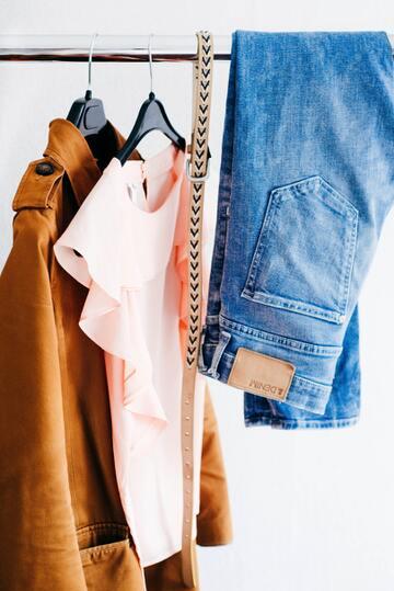 服の流行りまるわかり!トレンドアイテムからコーデまで!【2021】