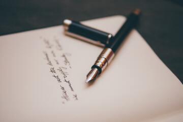 彼女からの手紙に感動!彼が泣いた手紙の嬉しい内容は?