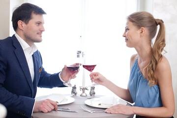 お食事デートを成功させよう【男性必見のデートガイド】