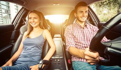 初デートがドライブだったら?付き合う前の男心や注意点&モテ技とは