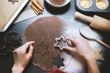 【バレンタイン】オーブンなしの簡単レシピ23選!本命チョコもOK