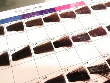 2021春夏に!ミルクティーグレージュのヘアカタログ【長さ別】