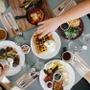 ディズニーホテルレストラン10店の予約&予算一覧!特別メニューも