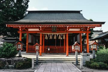 箱根神社の御朱印帳|ご利益のあるお守りや近場の御朱印スポットも♪