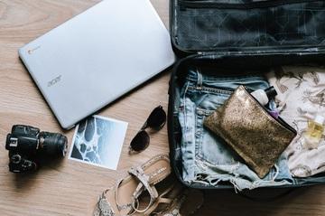 旅行に役立つパッキング術のコツをマスター!便利グッズやアイディアも紹介