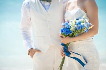 雨宮萌果アナウンサーと篠山輝信が結婚!結婚式は父・紀信が撮影!