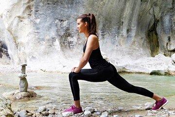筋肉が美しい女性芸能人TOP25!トレーニングや食生活も総まとめ!