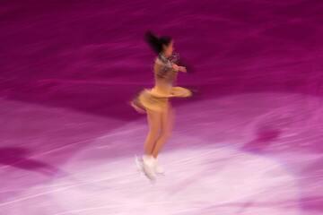 フィギュアスケートのかわいい・美人選手TOP30!衣装もかわいい!