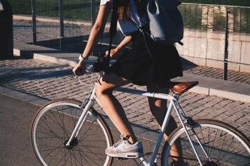 自転車・ロードバイク好きの意外な芸能人ランキングTOP35!愛車も紹介!
