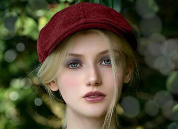 世界の美人ランキングTOP21|世界で最も美しい顔は誰?【最新2021】