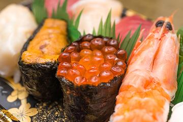かっぱ寿司のおすすめメニューTOP45!定番ネタからデザートまで!