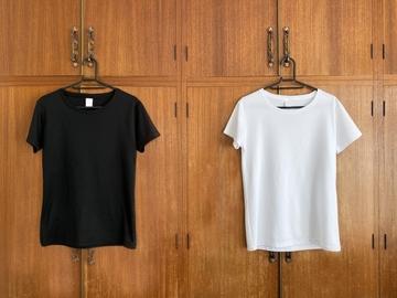 ペアルックTシャツの人気ブランドランキング33選|カップル・家族で♪