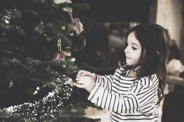 冬生まれの女の子の名前125選!雪や冬の自然をイメージさせる♪
