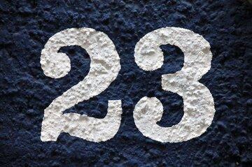 【姓名判断】23画の名前の運勢は?総運から基本的性格まで