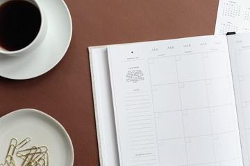 在宅勤務で曜日感覚をキープする7つの方法|在宅ワーク経験者が考案!