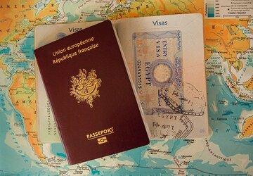 パスポートの夢の意味15選!忘れる・なくす・作る・空港【夢占い】