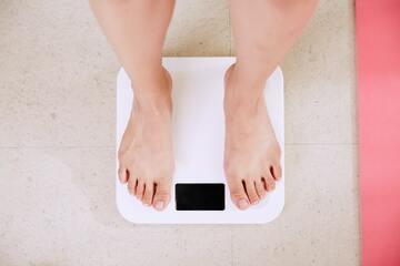 155センチの理想の体重は?美しく健康的に見える体重や体型を目指そう!