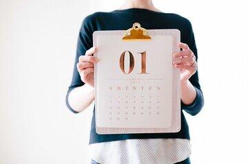 【1月の時候・季節の挨拶と結び】すぐ使えるビジネスメールや手紙の文例