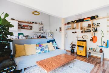14・15・16畳LDKのレイアウトを紹介!賃貸・持ち家で違うことは?